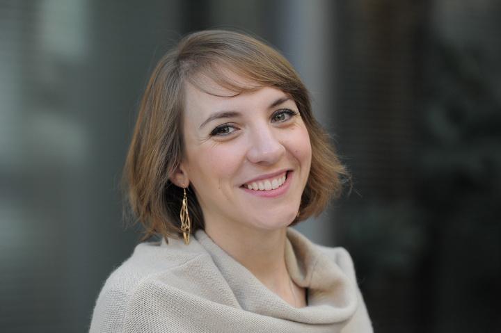 Elena Lorscheid